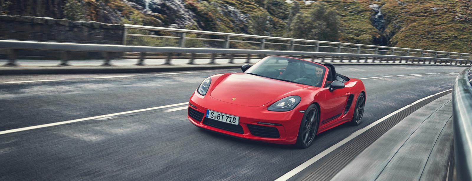 Porsche - The Sportscar Days