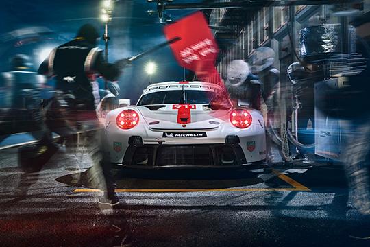 2021シーズン ドライバーエントリーを開始
