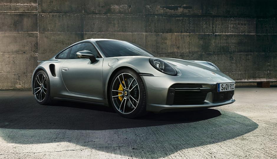 911. Turbo. S.