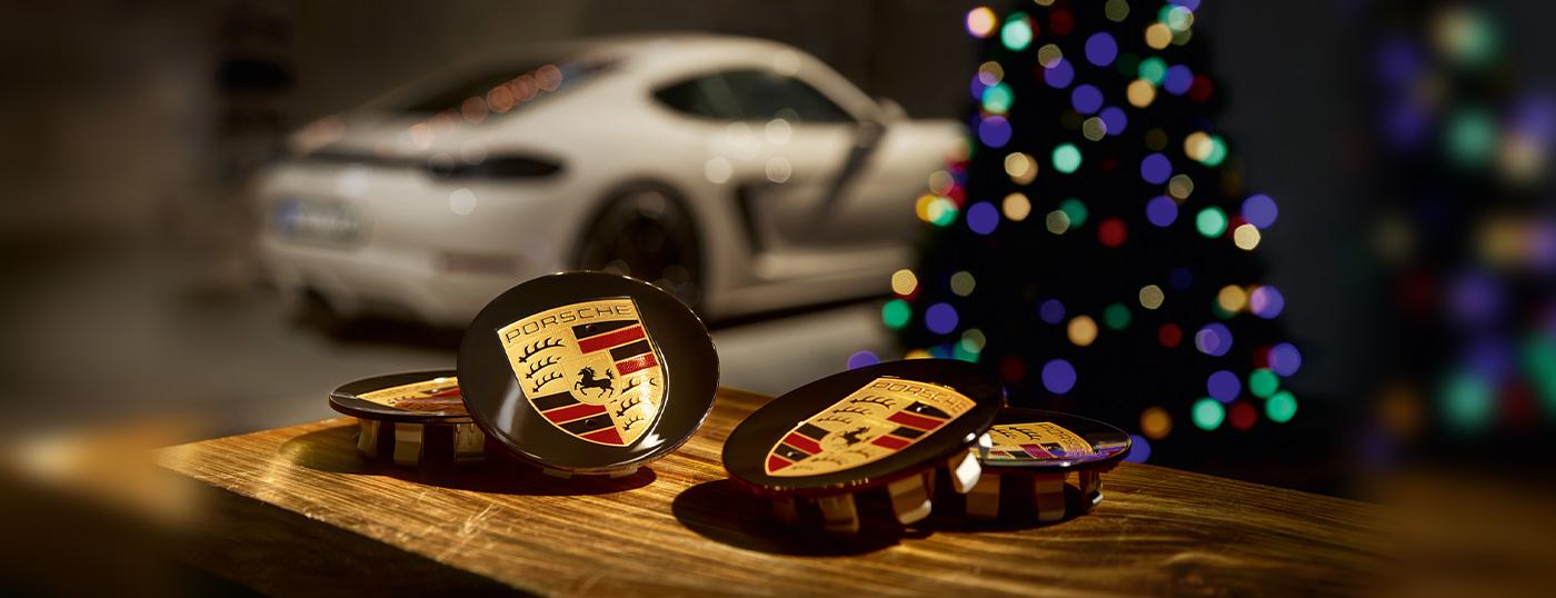 Porsche Special Christmas 2020